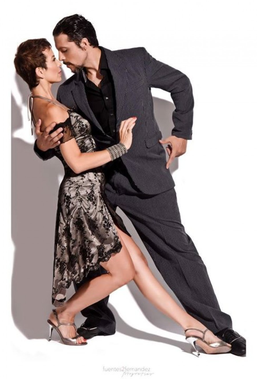 Tango Weekend Workshop with Cecilia Gonzalez