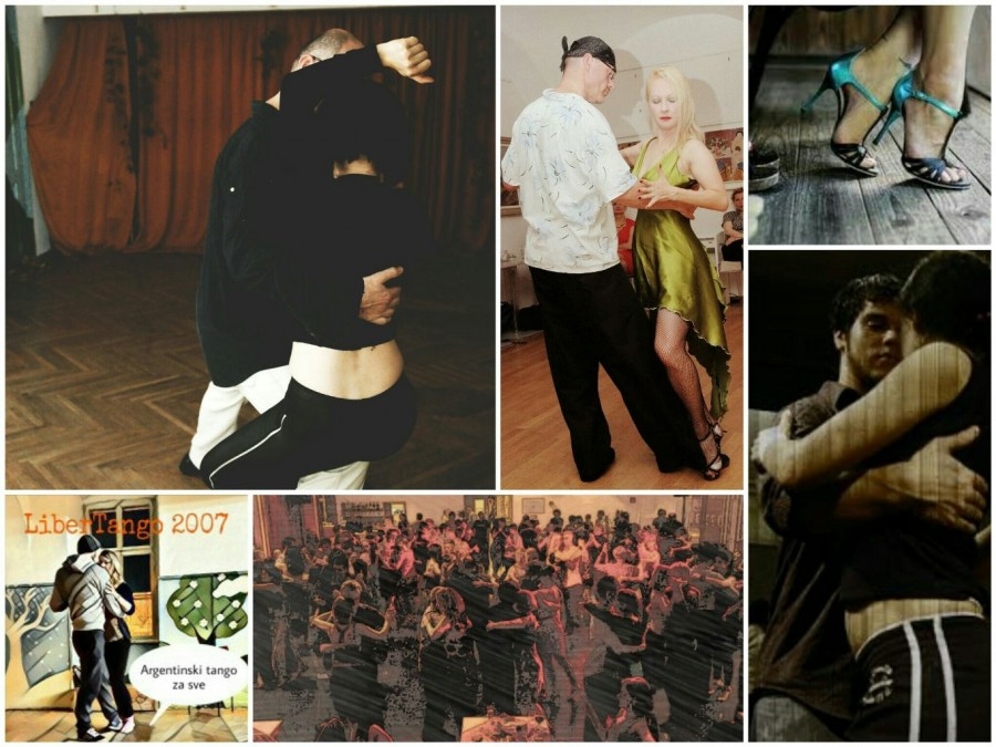 12th Intensive Summer School of Argentine Tango - Academy