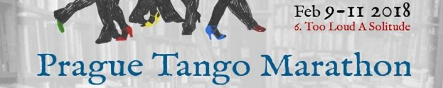 6th edition of Prague Tango Marathon