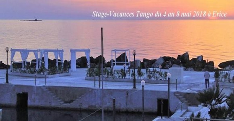 Stage Vacanza Tango a Erice